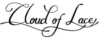 Cloud of Lace Logo