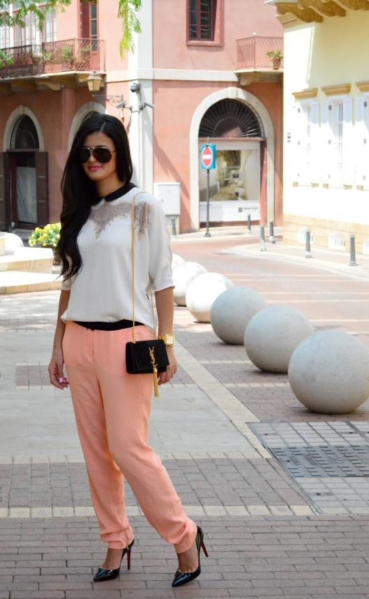 Peach Beirut